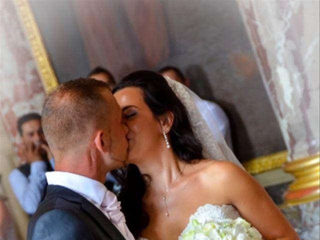 Le mariage de Sébastien et Alison à Toulouse, Haute-Garonne 23