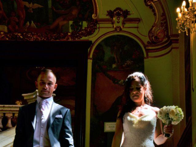 Le mariage de Sébastien et Alison à Toulouse, Haute-Garonne 25