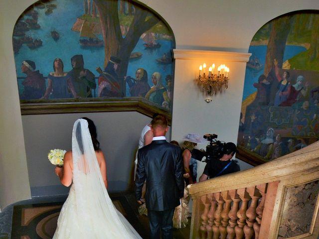 Le mariage de Sébastien et Alison à Toulouse, Haute-Garonne 26