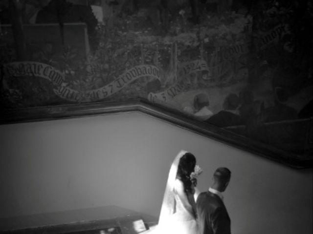 Le mariage de Sébastien et Alison à Toulouse, Haute-Garonne 27