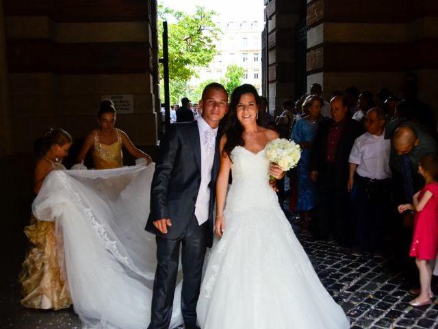Le mariage de Sébastien et Alison à Toulouse, Haute-Garonne 29