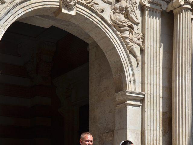 Le mariage de Sébastien et Alison à Toulouse, Haute-Garonne 30