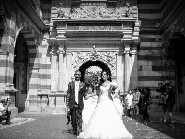 Le mariage de Sébastien et Alison à Toulouse, Haute-Garonne 32