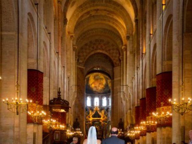 Le mariage de Sébastien et Alison à Toulouse, Haute-Garonne 36