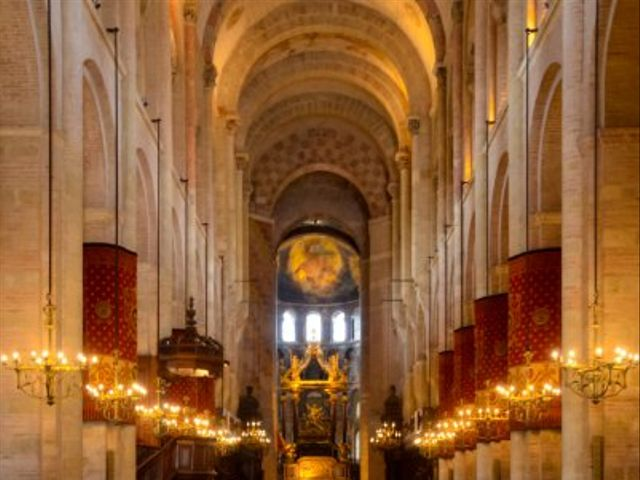 Le mariage de Sébastien et Alison à Toulouse, Haute-Garonne 37