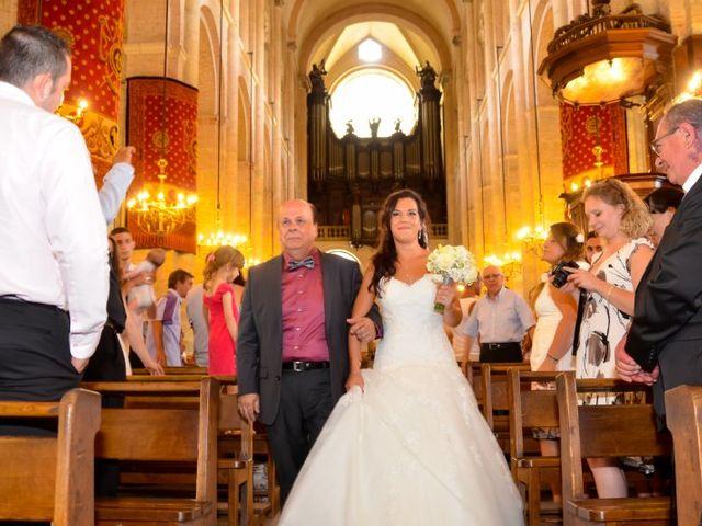 Le mariage de Sébastien et Alison à Toulouse, Haute-Garonne 38