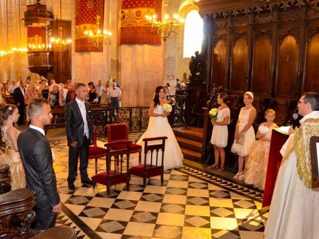 Le mariage de Sébastien et Alison à Toulouse, Haute-Garonne 40