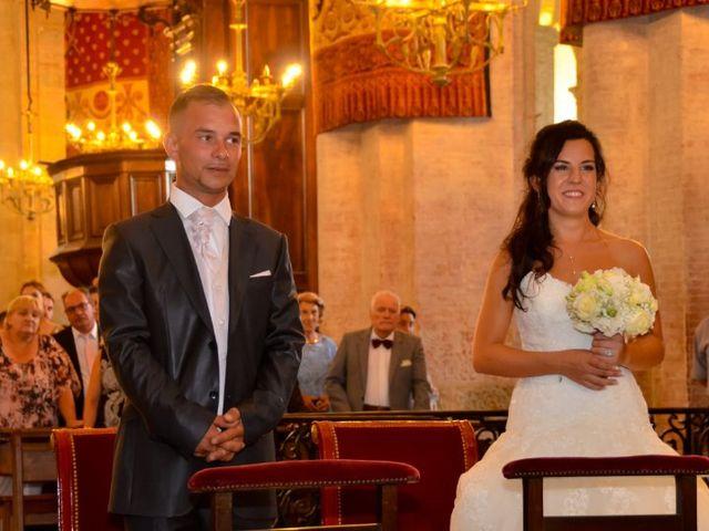 Le mariage de Sébastien et Alison à Toulouse, Haute-Garonne 41