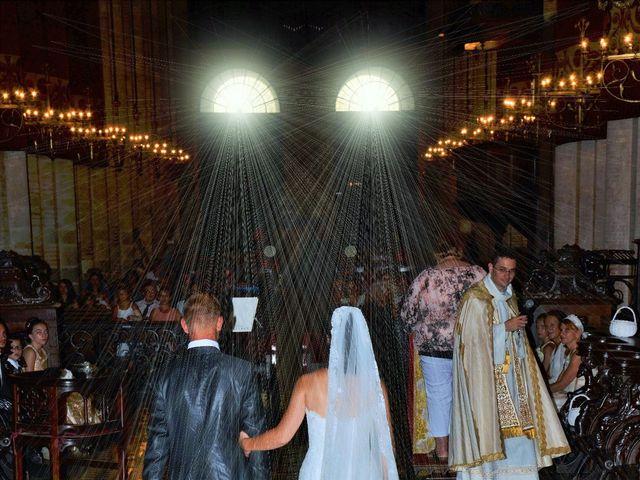Le mariage de Sébastien et Alison à Toulouse, Haute-Garonne 45
