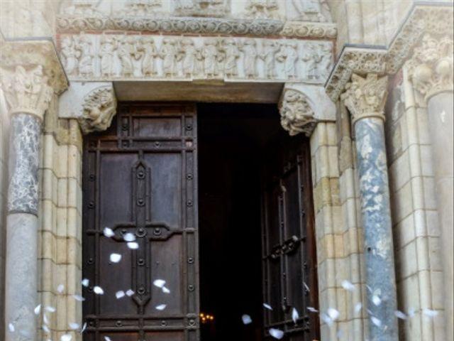 Le mariage de Sébastien et Alison à Toulouse, Haute-Garonne 46