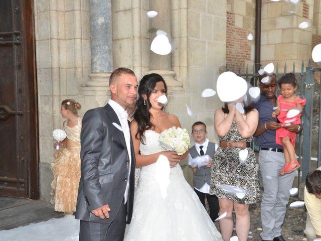 Le mariage de Sébastien et Alison à Toulouse, Haute-Garonne 47