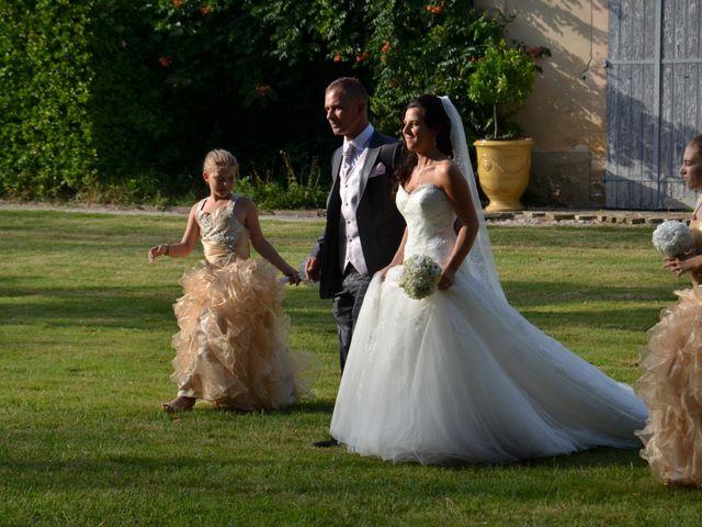 Le mariage de Sébastien et Alison à Toulouse, Haute-Garonne 48