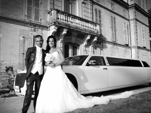 Le mariage de Sébastien et Alison à Toulouse, Haute-Garonne 49