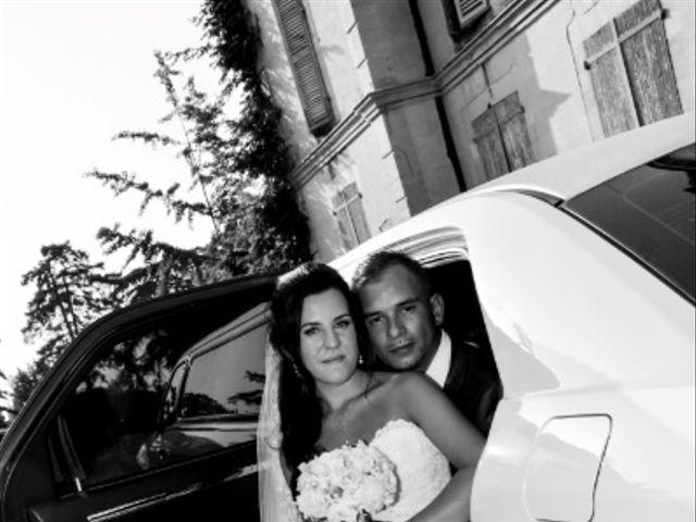Le mariage de Sébastien et Alison à Toulouse, Haute-Garonne 50