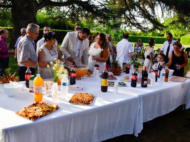 Le mariage de Sébastien et Alison à Toulouse, Haute-Garonne 51