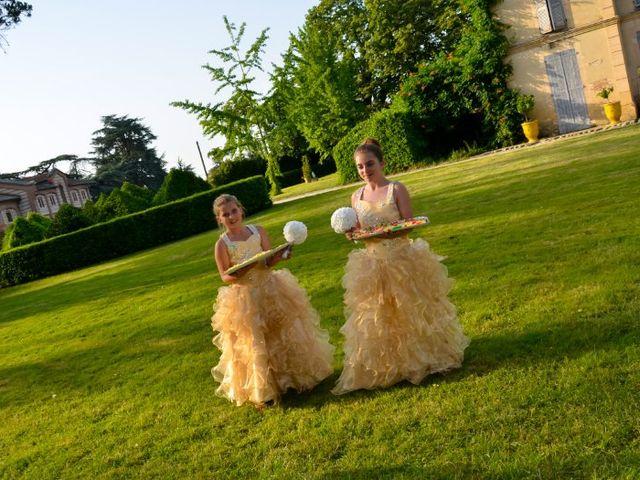 Le mariage de Sébastien et Alison à Toulouse, Haute-Garonne 52
