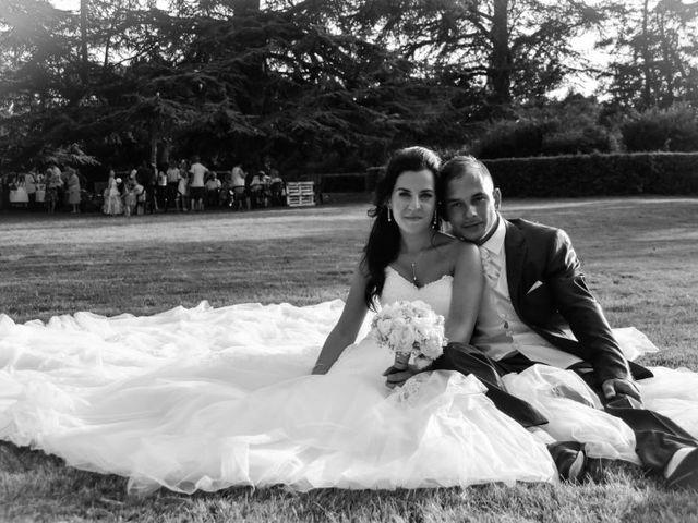 Le mariage de Sébastien et Alison à Toulouse, Haute-Garonne 54