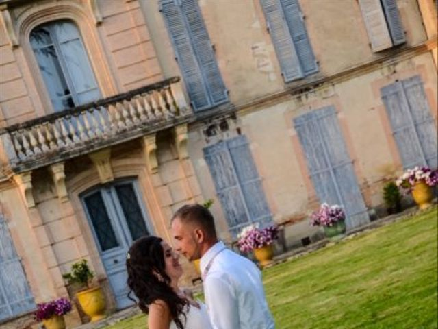 Le mariage de Sébastien et Alison à Toulouse, Haute-Garonne 59