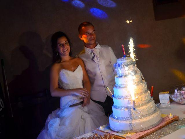 Le mariage de Sébastien et Alison à Toulouse, Haute-Garonne 65
