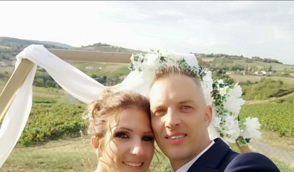 Le mariage de Nicolas et Emilie  à Francheville, Eure