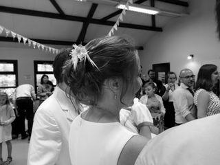 Le mariage de Nathalie et Benifa 3