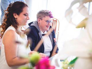 Le mariage de Marina et Alexine 3