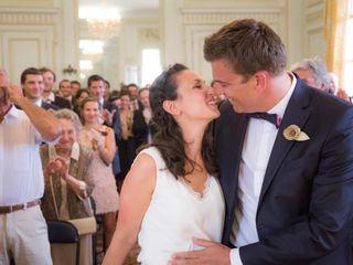 Le mariage de Julie et Paul 3