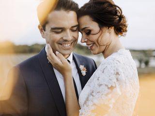 Le mariage de Anne et Alexis