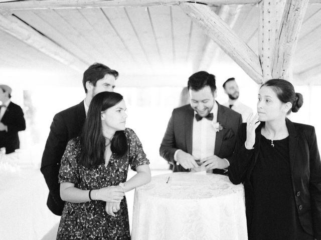 Le mariage de Nordine et Chloé à Canet, Hérault 13