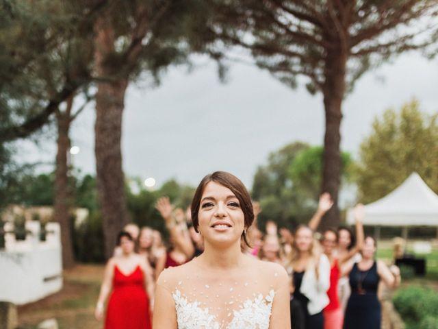 Le mariage de Nordine et Chloé à Canet, Hérault 28