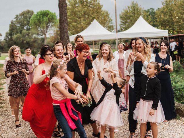 Le mariage de Nordine et Chloé à Canet, Hérault 29