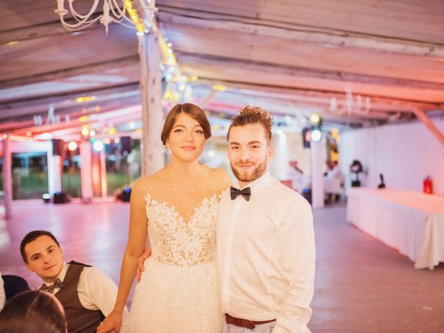 Le mariage de Nordine et Chloé à Canet, Hérault 31