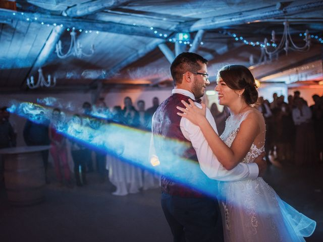 Le mariage de Chloé et Nordine