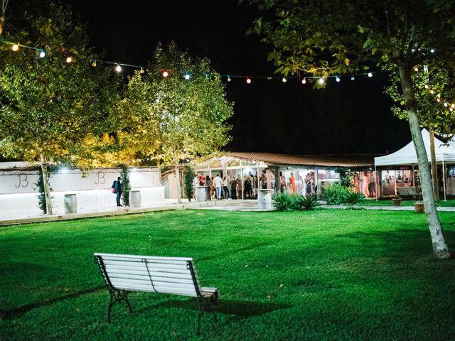 Le mariage de Nordine et Chloé à Canet, Hérault 40