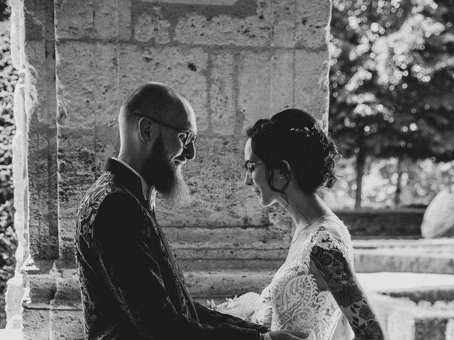 Le mariage de Alexandre et Elodie à Marmande, Lot-et-Garonne 4
