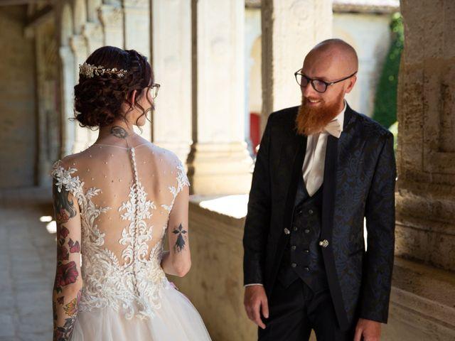 Le mariage de Alexandre et Elodie à Marmande, Lot-et-Garonne 7