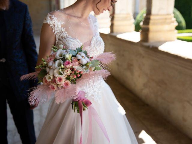 Le mariage de Alexandre et Elodie à Marmande, Lot-et-Garonne 9