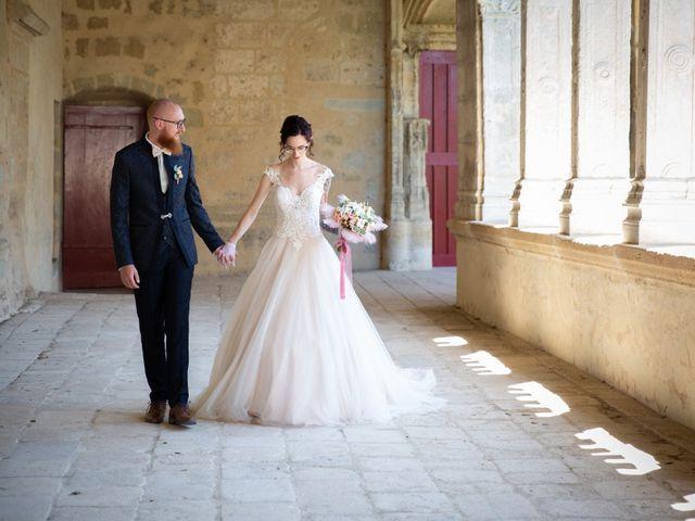 Le mariage de Alexandre et Elodie à Marmande, Lot-et-Garonne 13