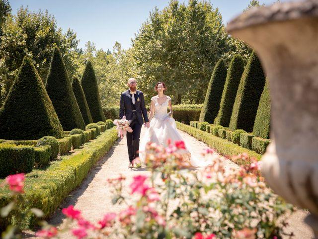 Le mariage de Alexandre et Elodie à Marmande, Lot-et-Garonne 21