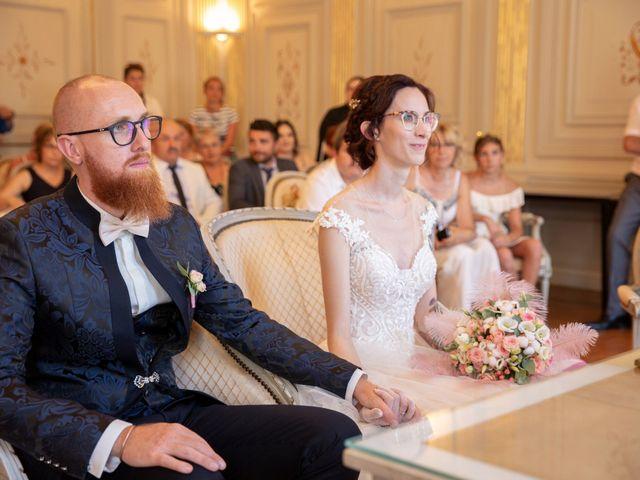 Le mariage de Alexandre et Elodie à Marmande, Lot-et-Garonne 49