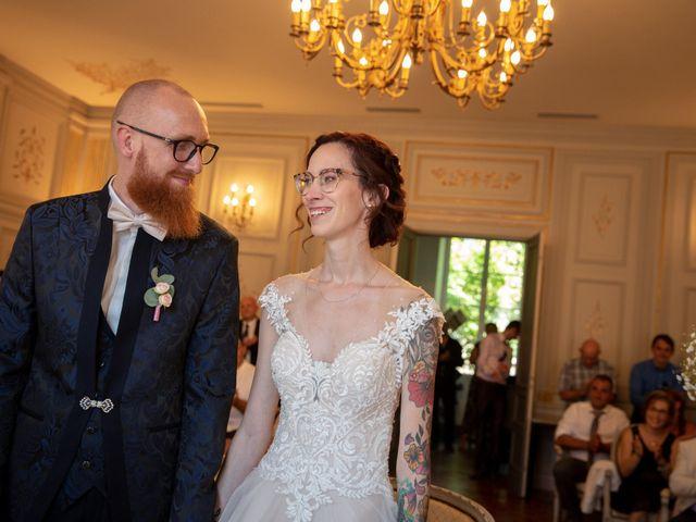Le mariage de Alexandre et Elodie à Marmande, Lot-et-Garonne 50