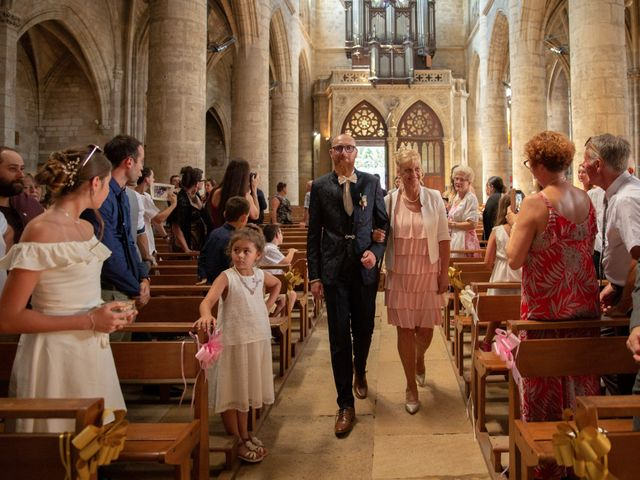 Le mariage de Alexandre et Elodie à Marmande, Lot-et-Garonne 53