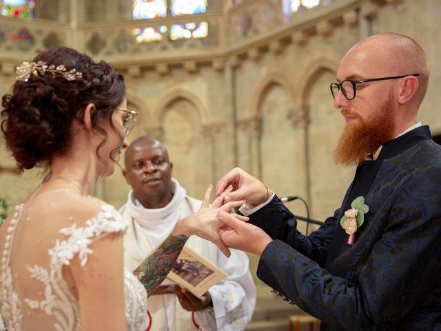 Le mariage de Alexandre et Elodie à Marmande, Lot-et-Garonne 56