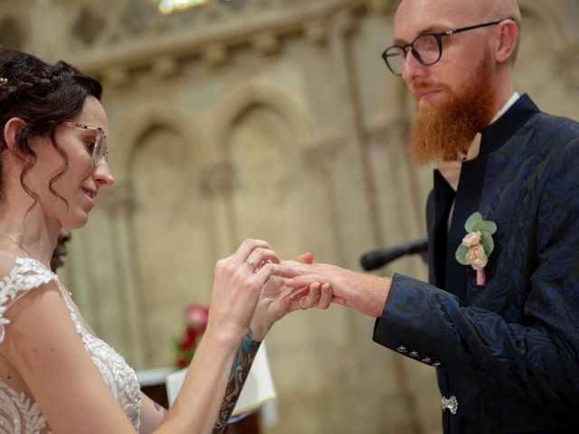 Le mariage de Alexandre et Elodie à Marmande, Lot-et-Garonne 57