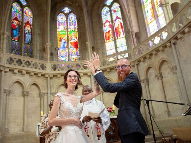 Le mariage de Alexandre et Elodie à Marmande, Lot-et-Garonne 58