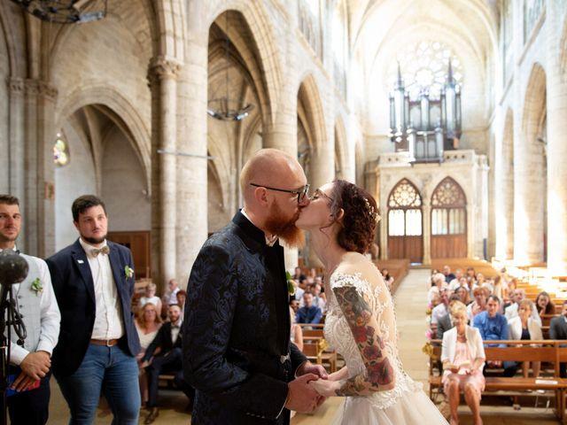 Le mariage de Alexandre et Elodie à Marmande, Lot-et-Garonne 59
