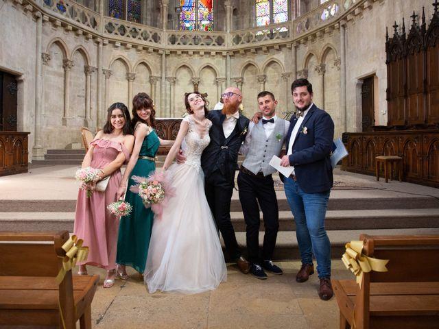 Le mariage de Alexandre et Elodie à Marmande, Lot-et-Garonne 62