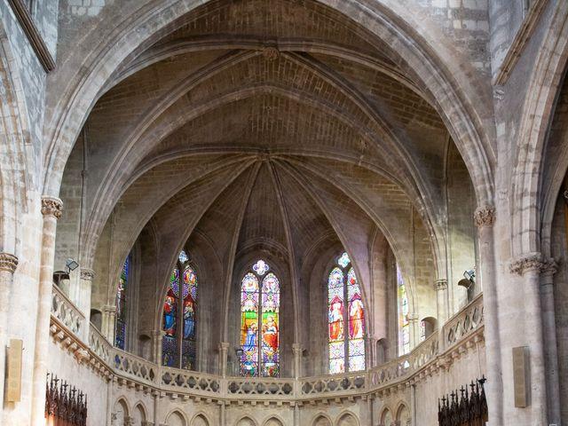 Le mariage de Alexandre et Elodie à Marmande, Lot-et-Garonne 64