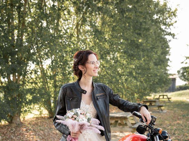 Le mariage de Alexandre et Elodie à Marmande, Lot-et-Garonne 82