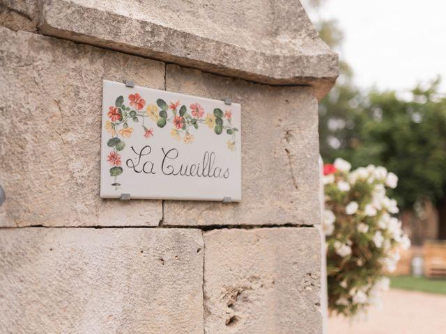 Le mariage de Mathieu et Margaux à Blois, Loir-et-Cher 18
